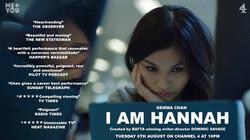 I Am Hannah
