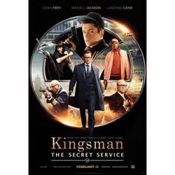 Kingsman (The Secret Service)