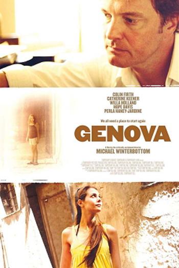 Genova 2008