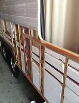 Caravan rebuild byLloyds