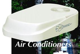 lloyds caravans air conditioner motorhome