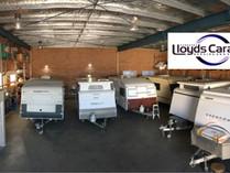 LloydsCaravans Canberra