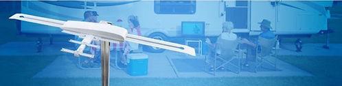 caravan antenna