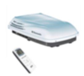 motorhome air conditioner