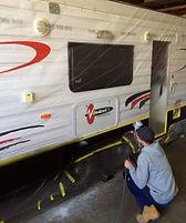 Lloyds Caravans repairs