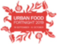 Urban Food fortnight logo 2019.png
