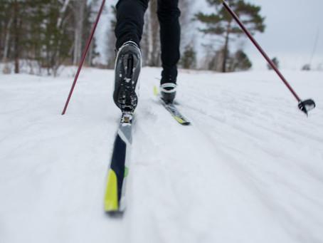 Прошелся по лыжне? Это может быть нарушением!