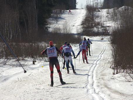 ИНФОРМАЦИЯ о ГАБОвском лыжном экстрим-марафоне