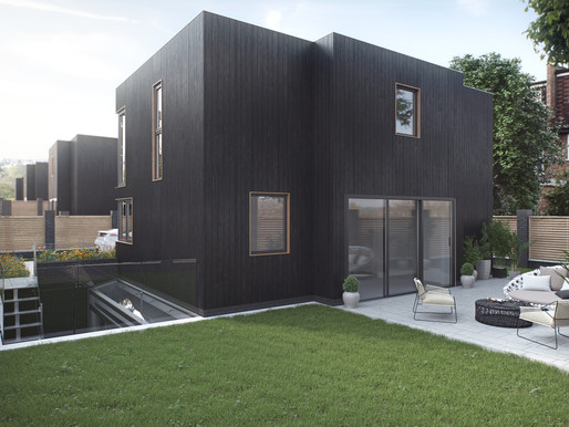 Is 3D architectural visualization the best option for architectural design?