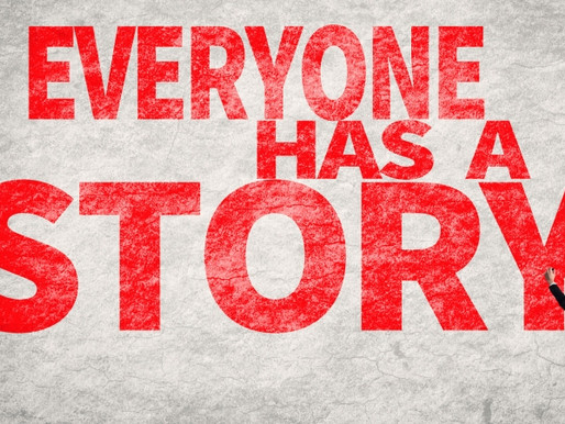 Why story-telling is important and how to use it