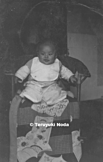 In 1940, 0 years old