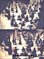 In 2010, Tokyo Metropolitan Sympohony Orchestra; Photographer Hiroshi Isaka (Camerata)
