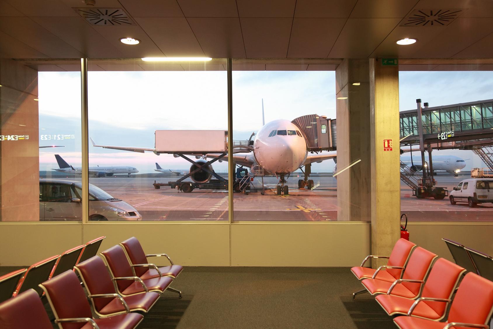 TAXI POISSY - Aéroports Parisiens