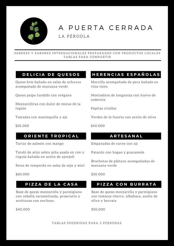 Pergola menu.png