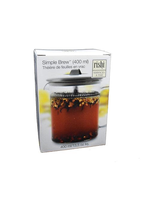 Rishi Tea Pot