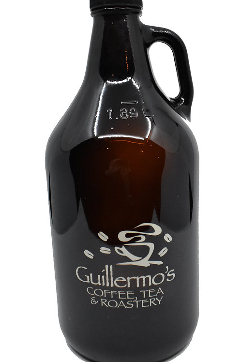 Guillermo's Growlers