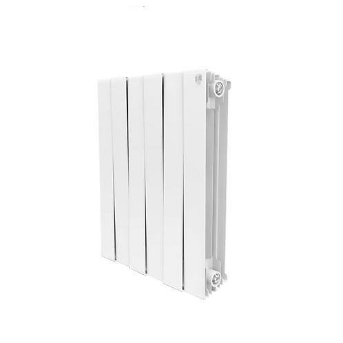 Радиатор Royal Thermo Pianoforte 500/6 Bianco Traffico
