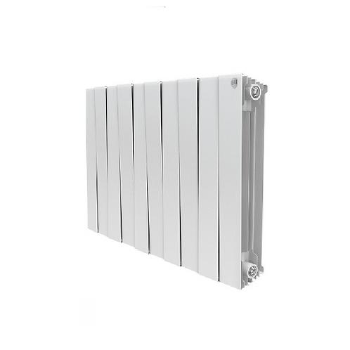Радиатор Royal Thermo Pianoforte 500/10 Bianco Traffico