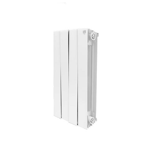 Радиатор Royal Thermo Pianoforte 500/4 Bianco Traffico