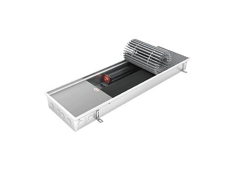 Конвектор с вентилятором EVA КВ.90.258