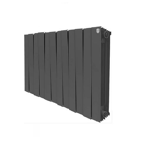 Радиатор Royal Thermo Pianoforte 500/12 Black