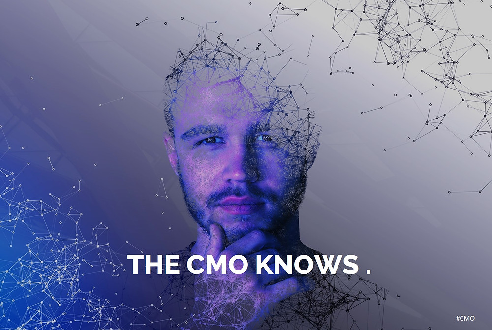THE CMO KNOWS