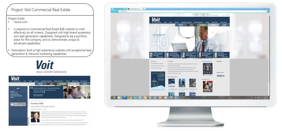 WEB DEVELOPMENT, BRAND & ONLINE LEAD GEN