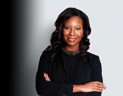 RUTH DORSAINVILLE BLACK LEADERSHIP INSTI