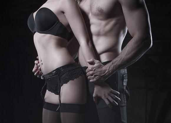 Couples Experience Voucher