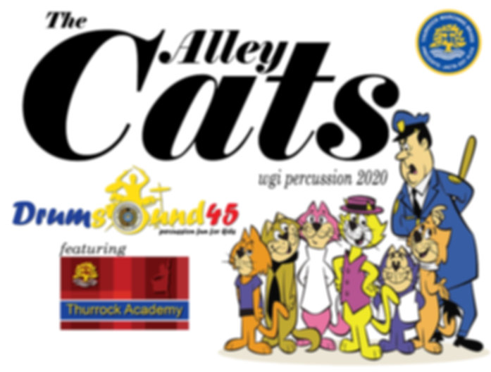 2020 WGI Percussion - The Alley Cats.jpg