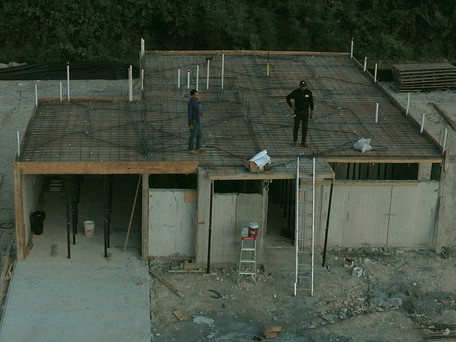 Day 26 of Construction of 49-5