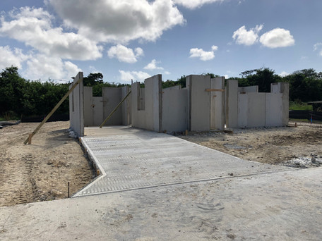 Day 11 of Construction of 49-5