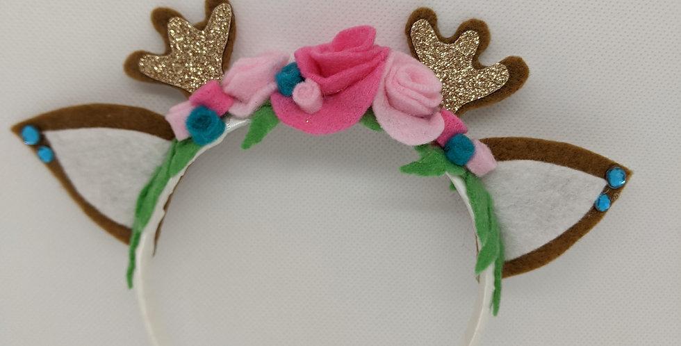 Deer Headband