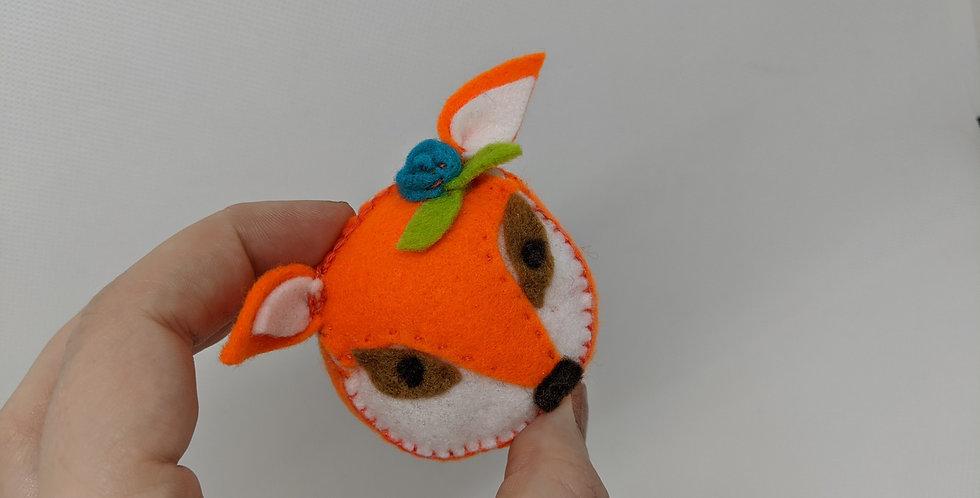 Fox Squishy