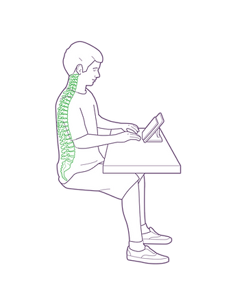 good phone use teen boy sit stand_sit ph