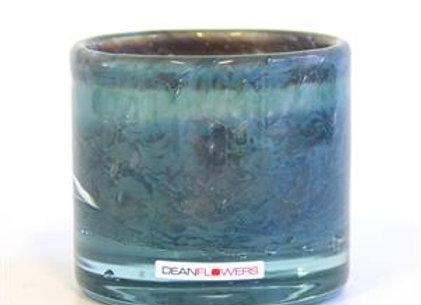 Vase Cylinder 9/10 lanai re