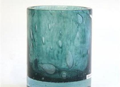 Vase Cylinder 13/10 jasper re