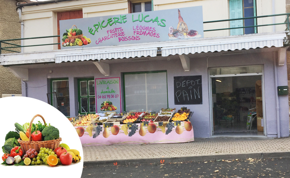 10 enseigne panneau primeur fruit legume