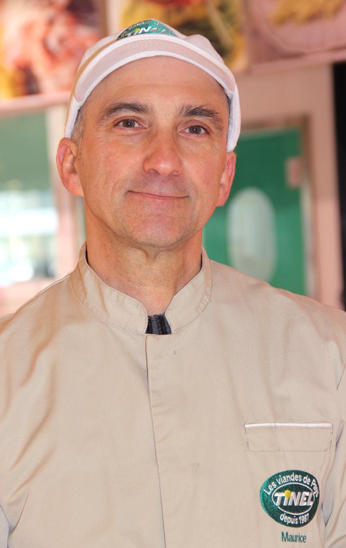 Maurice CELETTE