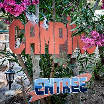 Bienvenue au camping E Gradelle
