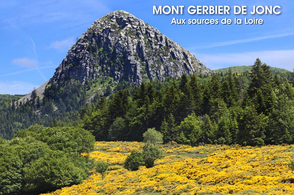 4 mont Gerbier vue simple remplace 20309