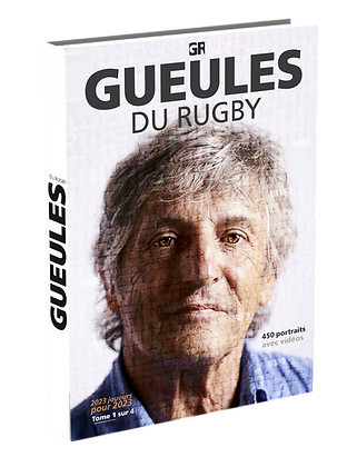 2023 JOUEURS - TOME 1