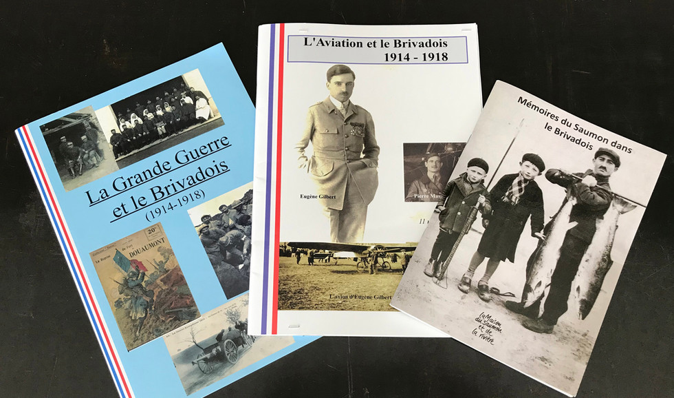3 brochure livre brioude db2v editions p
