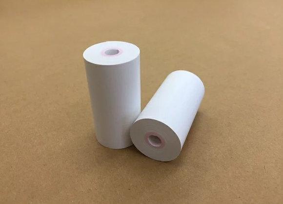 サーマルロール紙 58mmx30mm 20巻 wsr-004