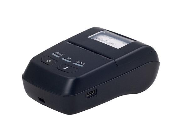 モバイルプリンター WS-P501A