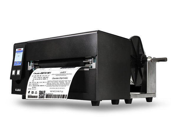 ラベルプリンター GoDexHD830i