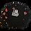 Thumbnail: Goodly Crewneck- Black