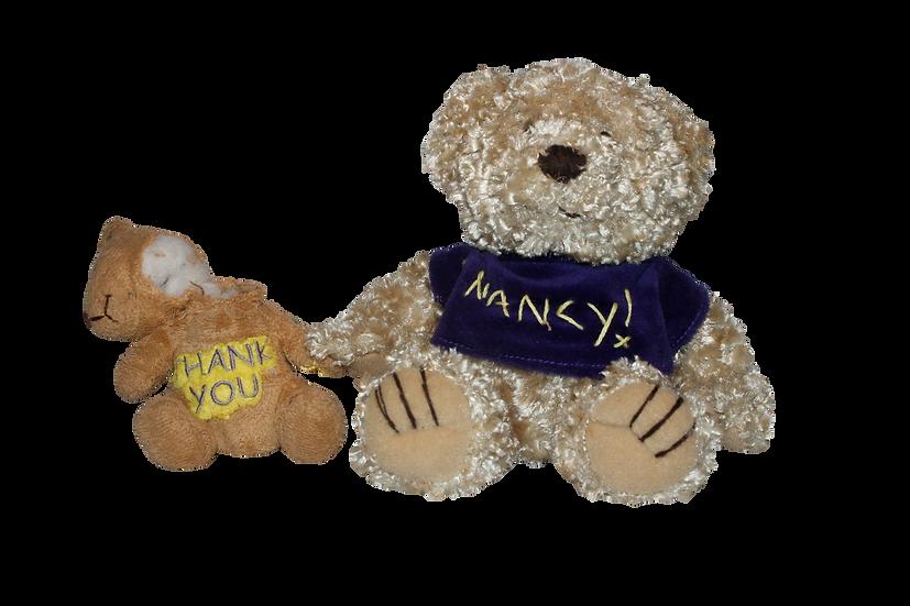 Nancy Bear