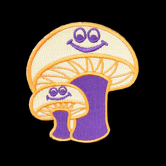 Mushrooms Patch