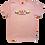 Thumbnail: WELUVU Tee- Light Pink
